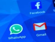 Datenschutz bei WhatsApp, Facebook und Messenger-Dienste