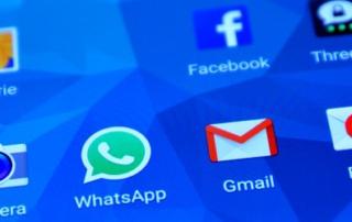 Diese 2.357 Dinge weiß Facebook über dich – WhatsApp, Chatbots und der Datenschutz