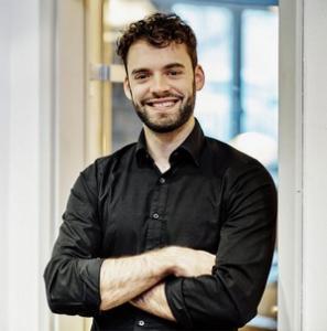 Christian Faller, Gründer von deepr (Bild: © deepr)