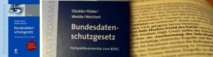 Däubler/Klebe/Wedde/Weichert, BDSG Kompaktkommentar, 5. Auflage 2016