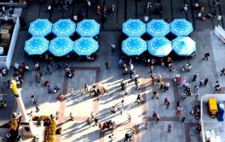 Drohnen: Viele Zukunftsvisionen, aber auch viel Rechtsunsicherheit