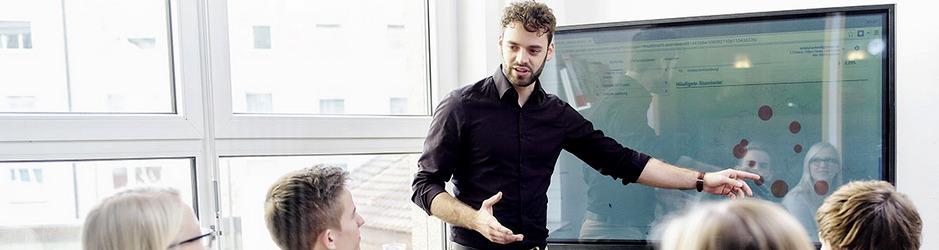Interview mit Christian Faller, deepr