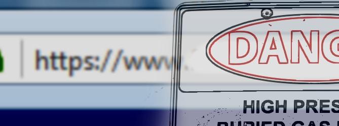 SSL-Verschlüsselung - Besser für den Datenschutz und SEO im Internet