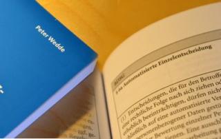 Buchrezension: Wedde, Kurzkommentar zur EU-Datenschutz-Grundverordnung, 1. Auflage 2016